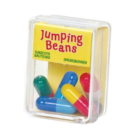 Mini Jumping Beans Tobar (Pack of 5)